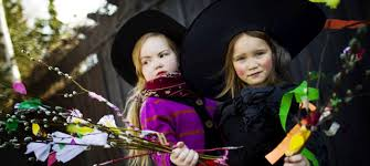 easter in finland magic myths traditions and festive