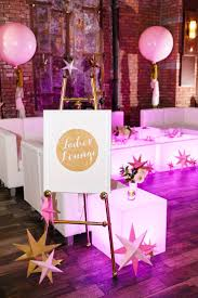 Men And Women Baby Shower - 15 best pink and gold sparkle baby shower images on pinterest