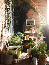 Ideas For Balcony Garden 30 Inspiring Small Balcony Garden Ideas Amazing Diy Interior