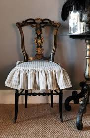Diy Dining Room Chair Covers Pin By Marilyn Cataldie On Slipcovers Upholstery Pinterest
