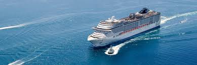 4 day cheap cruise from barcelona in the mediterranean just 169