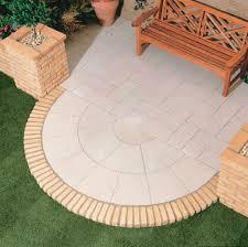 Flooring For Outdoor Patio Exterior Modern Exterior Garden Decoration Design In Outdoor
