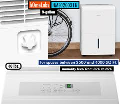best dehumidifier for basement u0026 crawl space complete buying guide