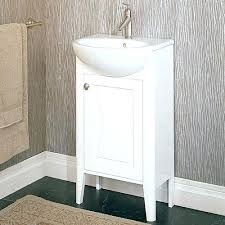 bathroom sinks ideas small bathroom vanity with sink vessel sink vanities for small