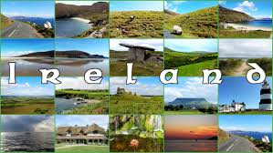 beautiful places 40 ireland most beautiful places to visit youtube