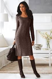 sweater dress and 50 wool sweater dresses to try this fall and winter ecstasycoffee