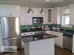 Resurfacing Kitchen Cabinets Kitchen Cabinet Refacing Refacingpros Com