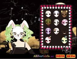free halloween games six spooky dress up games aol news