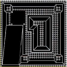 xml pattern space bluebrick part tracker