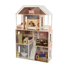 kidkraft savannah dollhouse toys