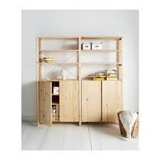ivar ikea ivar 2 sections shelves cabinet 174x30x179 cm ikea