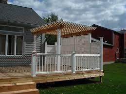 decks unlimited pergolas gazebos u0026 awnings