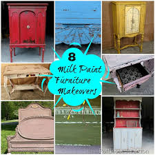 best paint for furniture 8 miss mustard seed s milk paint furniture makeovers petticoat junktion