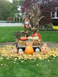 fall decorations for outside 43 best fall images on decorations