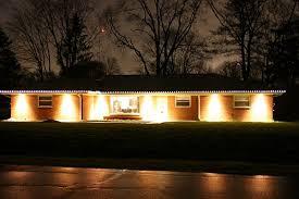 Amber Christmas Lights House Tweaking