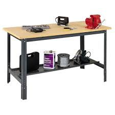 edsal ub600 steel economy work bench with 1