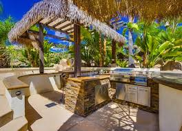 Tropical Outdoor Kitchen Designs Outdoor Kitchen Ideas 10 Designs To Copy Bob Vila