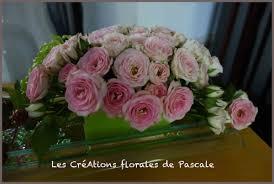 composition florale avec des roses compo fleurs naturelles récréation florale blog d u0027art floral