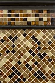 Kitchen Medallion Backsplash 75 Best Backsplash Art Images On Pinterest Glass Tiles