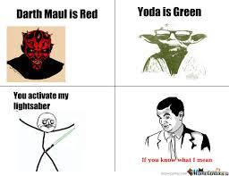 Meme Poem - star wars love poem by realmusicfan meme center