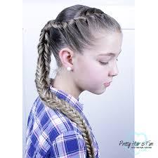 4d hair pretty hair is fun 4d fishtail braid box braid pretty hair is