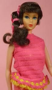 talking dolls 60s talking barbie pictures dolls