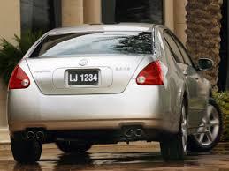nissan maxima pre owned pre owned 2006 nissan maxima 4d sedan in rochester 11800489t