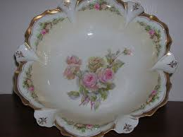 rs prussia bowl roses 215 best r s prussia images on prussia vintage dishes