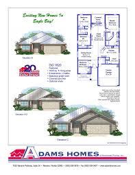 featured home the adams homes 1512 adams homes adam homes floor