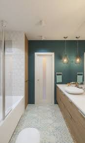 Interior Design What Do They Do by Skandináv Stílusú Fürdőszoba Zuhanyzóval Lakberendezés