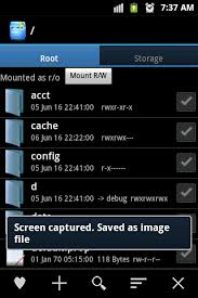 root file manager apk root explorer pro apk 4 1 8 for android official