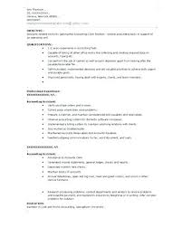 free resume for accounting clerk resume of accounting clerk accounting clerk resume template 5