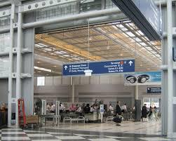 O Hare Map Terminal Terminal 1 Expansion O U0027hare International Airport U2013 Scb