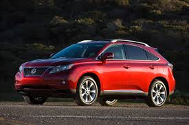 lexus toronto offers lexus rx 350 offers a luxurious ride the auto news