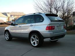 2002 bmw x5 4 6is review