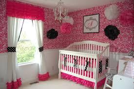chambre pour bébé fille creer salle de bain combles couleur chambre bebe fille newsindo co
