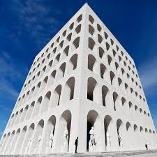 architecture and design in rome dezeen