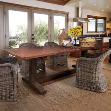 dining room dining room ideas open plan kitchen ideas modern with image of design unfinished farmhouse table