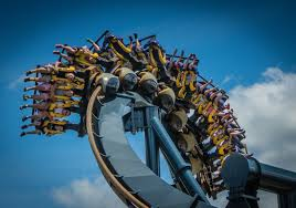 Six Flags Stl Inverted Coaster Videos And Facts Coasterforce