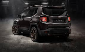 new jeep renegade black jeep debuts four concepts at the 2014 beijing auto show