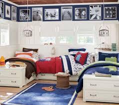 Urban Barn Kids Cute And Colorful Little Boy Bedroom Ideas Boys Room For Three