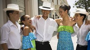 what is the traditional dress of puerto rico like reference com
