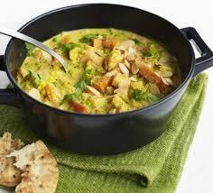 vegan mushroom gravy recipe dishmaps creamy veggie korma recipe bbc good food