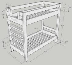 Bunk Beds  Bunk Beds With Mattress Under  King Size Bed Under - Futon bunk bed with mattresses