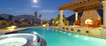 Pool Design Pictures by Phoenix Landscaping Design U0026 Pool Builders Pool Remodeling