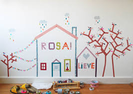 Text Room Basement Makeover See How This Playroom Became A Fairy Tale