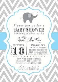boy baby shower invitations baby boy elephant shower invitations baby boy elephant shower