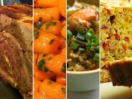 an beat thanksgiving dinner with these 10 food items