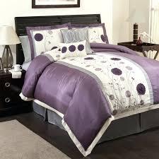 Purple Full Size Comforter Set Purple Bedding Sets Canada Romorus 2017 New Luxury Satin Jacquard