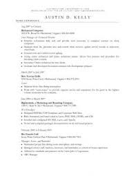 Examples Of Resume Templates Thesis 20 Creator Electronics And Communication Engineering Resume